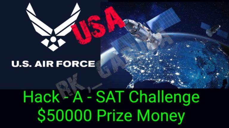 Le challenge Hack-a-Sat pour hacker un satellite américain durant la Defcon 28 devient virtuel