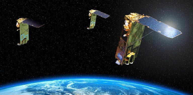 Qu'est-ce que le grand Commandement De l'Espace (CDE) créé par la France pour la défense de l'espace