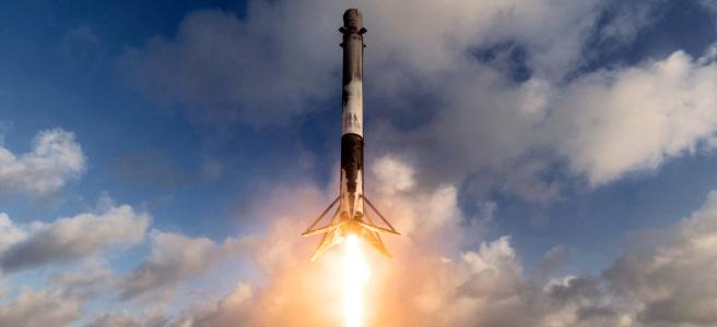 Est-il possible de hacker le lanceur Falcon9 de SpaceX ?