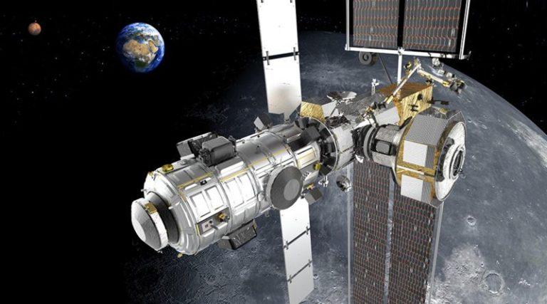 Objectif Lune pour Thales et Mars Attack pour Airbus