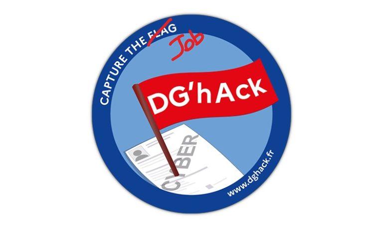 Participez au challenge DG'hAck, un CTF organisé par la DGA