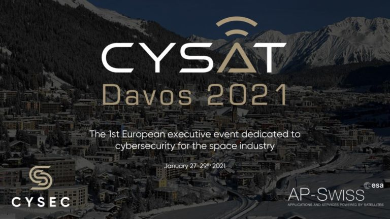 CYSAT '21, a space cybersecurity conference : Full Keynotes and Presentations