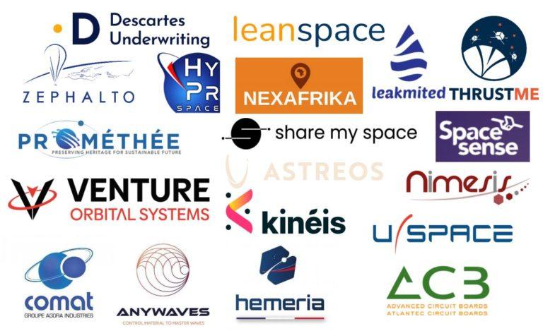 Les start-ups et PME spatiales s'allient pour positionner la filière NewSpace française en leader mondial